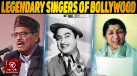 Top 10 Legendary Singers Of Bollywood