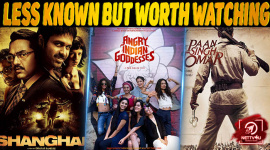 Top 10 Less Known But Worth Watching Low Budget Movies