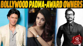 Top 10 Lesser Known Bollywood Padma-Award owners