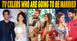 5 Hindi TV Celebs Who Are Going To Be Married In 2016