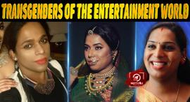 5 Transgenders Of The Entertainment World