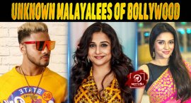 5 Unknown Malayalees Of Bollywood