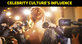 How Does Celebrity Culture Influence Everyday Life?