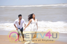 Anthaku Minchi Movie Images