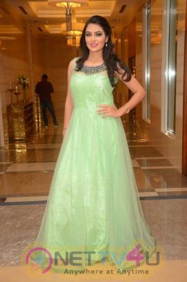 Actress Supraja Cute Images