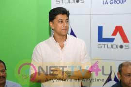 LA Studios Grand Opening Images Tamil Gallery
