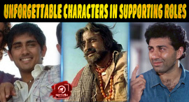 Top 10 Unforgettable Characters In Supporting Roles