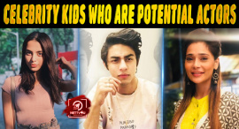The Future Of Bollywood Cinema: 10 Celebrity Kids Who Are Potential Actors