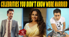 Top 10 Bollywood Celebrities You Didn't Know Were Married