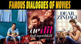 Top 10 Famous Dialogues Of Movies