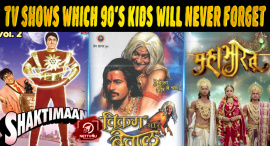 Top 10 TV Shows Which 90's Kids Will Never Forget
