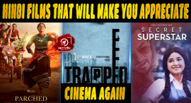 Top 10 Un-Bollywood Hindi Films That Will Make You Appreciate Cinema Again