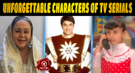 Top 10 Unforgettable Characters Of Hindi Television