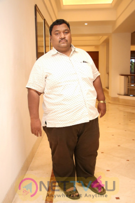 Idly Tamil Movie Teaser Launch
