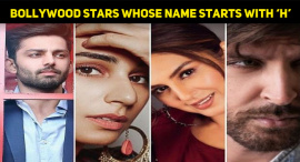 """Top 15 Successful Bollywood Celebrities Whose Name Starts With """"H"""""""