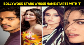 "Top 15 Successful Bollywood Celebrities Whose Name Starts With ""I"""