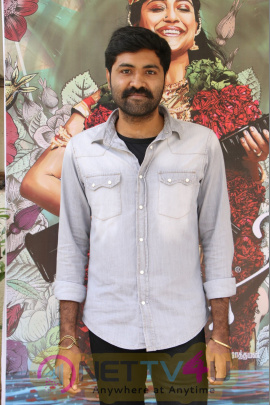 Aruvi Movie Press Meet Pics