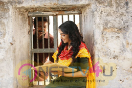 Nimir Movie Working Stills Tamil Gallery