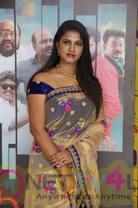 Thavam Movie Audio Launch Images