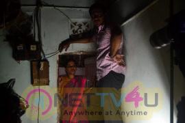 Tamil Movie Lightman Working Stills Tamil Gallery