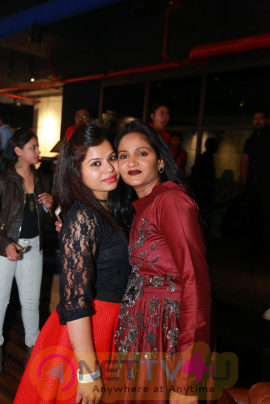 Grand Opening Of The Lal Street Lounge Photos Telugu Gallery