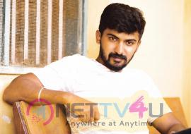 Actor Darshan Good Looking Photos