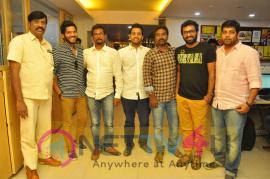 Sophisticated Stills Of Raja Meeru Keka Movie Audio Launch