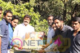 Balayya Yuvasena Calendar Launch