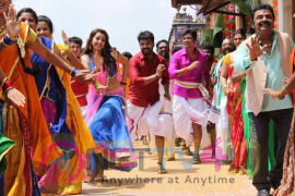 Kalakalappu 2 Movie Exclusive Stills