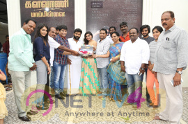 Kalavani Mappillai Movie Pooja Pics Tamil Gallery