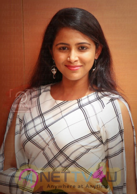 Actress Subiksha Exclusive Interview Images