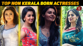 Top 10 Non-Kerala Born Actresses In Malayalam