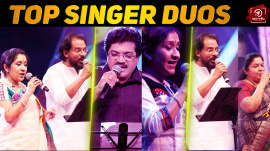 Top 10 Singer Duos In Malayalam Songs
