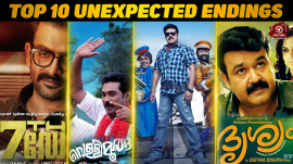Top 10 Unexpected Endings In Malayalam Movies
