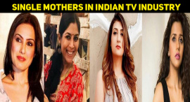 Top 10 Single Mothers In Indian TV
