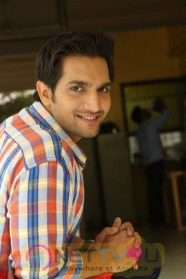 New Movie  Aakatayi Hero  Ashish Raj  Interview Photos