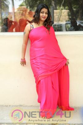 Actress Geethanjali Thasya  New Images