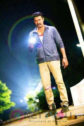Thondan Tamil Movie Beautiful Stills Tamil Gallery