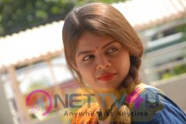 Actress Archana Masale Lovely Stills