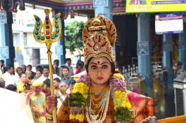 Bhadrakali Movie Images