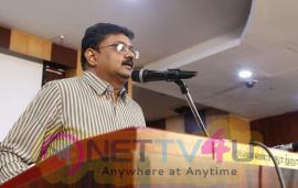The Book Launch Of Aram Seiyya Virumbu By Agaram Foundation  Tamil Gallery