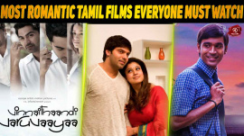 10 Most Romantic Tamil Films Everyone Must Watch
