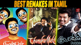 10 Other Language Movies That Were Remade In Tamil
