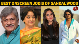 Best Onscreen Jodis Of Sandalwood