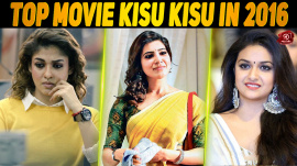 Kollywood Kisu Kisu In 2016