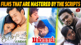 Tamil Films That Are Mastered By The Scripts
