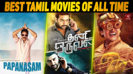 Top 10 Best Tamil Movies Of All Time
