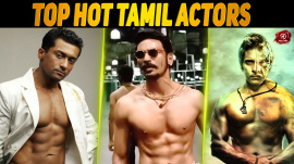 Top 10 Hot Tamil Actors