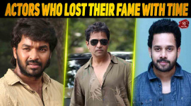 Top 10 Tamil Actors Who Lost Their Fame With Time
