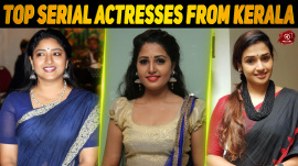 Top 6 Tamil Serial Actresses From Kerala